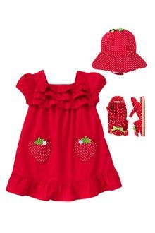 @Haley Rosa  Little Strawberry :)