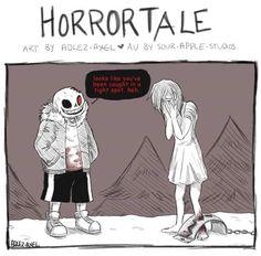 Horrortale #1