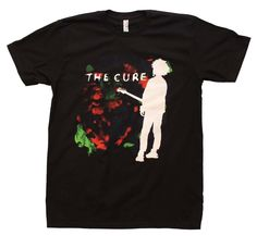 The Cure Boys Don't Cry T-Shirt