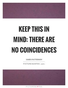 Image result for there is no coincidence it's fate