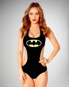 Batman Monokini