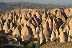 Diez fantasías de piedra · National Geographic en español. · Actualidad Viajera