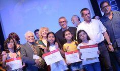 El Fondo Municipal de las Artes entregó apoyo económico a más artistas de Tigre