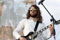 Reyno (Christian Jean) en el Buchaca Fest Music 2015 #AcidRock