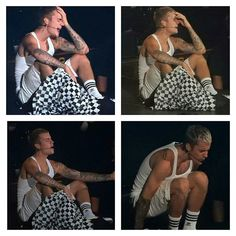 Onstage photos of Justin Bieber passionate while performing at José Miguel Agrelot Coliseo in San Juan, Puerto Rico!  April 18th