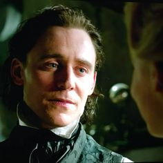 Tom Hiddleston as Thomas Sharp