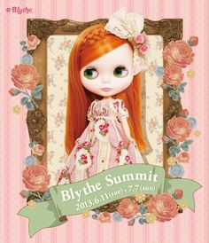 Blythe Summit in Japan