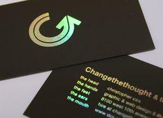 PRINT » Changethethought™