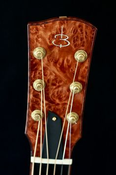 Batson Guitar Co
