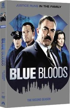 Blue Bloods: Tom Selleck's still got it.