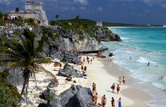 First Time Visitor Tips for Cancun http://thingstodo.viator.com/cancun/first-time-visitor-tips-for-cancun/