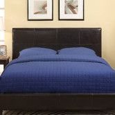 Found it at Wayfair - Modus Ledge Square Headboard nice in a king!