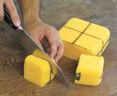 Quick Tips: Endless Throwing Sponges for Super Cheap! - Ceramic Arts Network