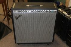 VINTAGE c.1979 Fender Super Reverb Guitar Tube Amp Amplifier NEAR MINT w Cover.  (Looking for Supers right now...)