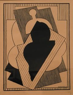 """Studio and Garden: At the Hood Museum: """"Cubism and Its Legacy"""""""