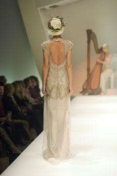 Gwendolynne Melbourne Spring Fashion Week 2013