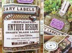 bottle labels | Worldlabel Blog