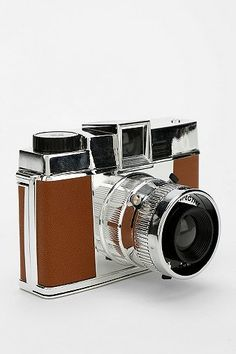 Lomography Diana Vegan Leather Camera