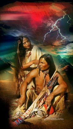 Native American Paintings, Native American Pictures, Indian Pictures, Indian Pics, American Indian Art, American Indians, American Pride, Indian Artwork, Mythical Creatures Art