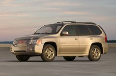 2006-2007 Chevrolet Trailblazer, GMC Envoy, Other GMT 360 SUVs Recalled for Electrical Short