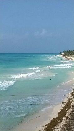 Foto Cozumel island!Quintana Roo.México! by Roberto Croizay