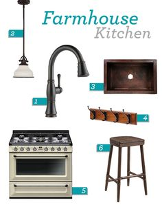 103 best the inspired kitchen images delta faucets kitchen rh pinterest com