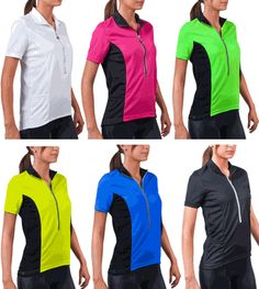 326961c8c Aero Tech Women s Specific Cycling Jersey Made in USA Lots of colors