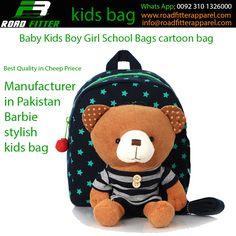 Baby School Bag