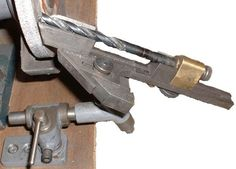 Top Drill Sharpening Jig Wallpapers