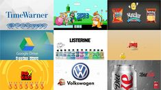 TOP 9-15 BEST LOGOS PLAY WITH OBJECTS PARODY Fox Diet, Motor Logo, Happy Logo, J Fox, Objects, Play, Logos, Youtube, Kids