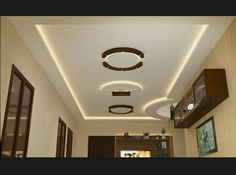 THIRUPATHI Reddy Drawing Room Ceiling Design, Kitchen Ceiling Design, Simple False Ceiling Design, Gypsum Ceiling Design, Interior Ceiling Design, House Ceiling Design, Ceiling Design Living Room, False Ceiling Living Room, Ceiling Light Design