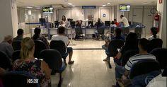 INSS descobre irregularidades em 80% dos casos de auxílio-doença