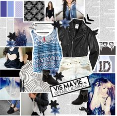 """""""Good Year ♥"""" by angelechantelle ❤ liked on Polyvore"""