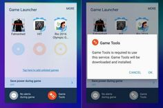Samsung Game Launcher to be exported to Galaxy S6 generation