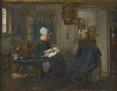 Pieter Florentius Nicolaas Jacobus 'Floris' Arntzenius ,  1864-1925