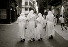 Las Hermanas de la Magdalena fue una red de ayuda católica en la vieja Irlanda que pronto se convirtió en un infierno de abusos y depravaciones.