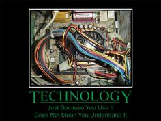 Technology Funny Work Quotes