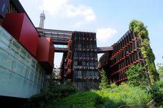 музей на набережной бранли - Поиск в Google
