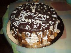 Torta - Nova godina