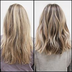 Medium length hair with layers – Serenity Gonzales Medium Length Hair With Layers, Medium Hair Cuts, Long Hair Cuts, Medium Hair Styles, Short Hair Styles, Blunt Cut With Layers, Blunt Mid Length Hair, Blunt Haircut With Layers, Haircuts For Fine Hair