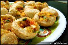 Pantaras or pan rolls recipe appetizers pinterest rolls recipe gol gappay pani puri recipe pakistani cooking recipes and continental food recipes forumfinder Images