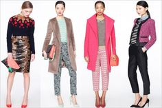 Marcus Design: {news in the world of fashion}