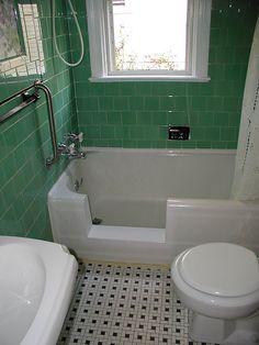 Superb Green Bath With TubcuT. Www.tubcutswfl.com. Walk InBathtubsSoaking ...