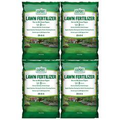 EXPERT GARDENER Feeds Longer Lawn Fertilizer 4 >>> Check out this great product. Lawn Fertilizer, Grass Type, Shears Scissors, Check, Food, Scotts Lawn Fertilizer, Essen, Meals, Yemek