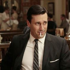 "One Line Review - Mad Men ""The Strategy"" 