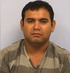 """9.8.16 """"Deported five times""""… TEXAS – U.S. Immigration and Customs Enforcement said a man accused of serial rape in the Austin area was deported five times before his most recent a…"""