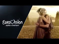 """Amanecer"" by Edurne - Spain's entry in the 2015 Eurovision Song Contest"
