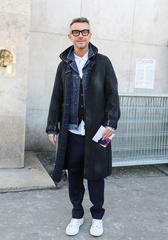 Stylehunt fashionsnap street snap paris fashion week Source by greentpevv men Urban Fashion, Men's Fashion, Paris Fashion, Fashion Outfits, Fashion Styles, Fashion Quotes, Fashion Vintage, Fashion 2020, Modest Fashion