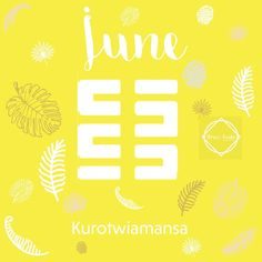 """Welcoming #June  Hello summer. Hello longer days. 🌼  We thank the sun for activating the good stuff within. We need to stay centered, focused at peace but ready for whatever eventuality.  June's #Adinkra #symbol of the #month is 'Kurotwiamansa' which translates as 'Leopard'. The saying is: """"The Leopard gets wet in water, but its spots remain unchanged'. The fight against injustice is a long-term one. Pace yourself. Center yourself. Never lose sight of the end goal. We have to remain, just… Long Day, Hello Summer, Getting Wet, We Need, Goal, June, Peace, Good Things, Water"""