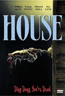 House - Roger Cobb is a Vietnam vet whose career as a horror novelist has taken a turn for the worse when his son Jimmy mysteriously disappears while visiting his aunt's house.